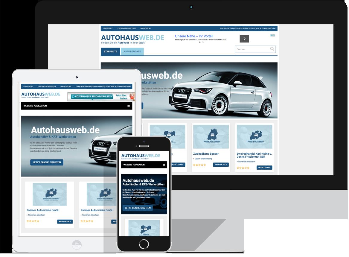 AutohausWeb.de