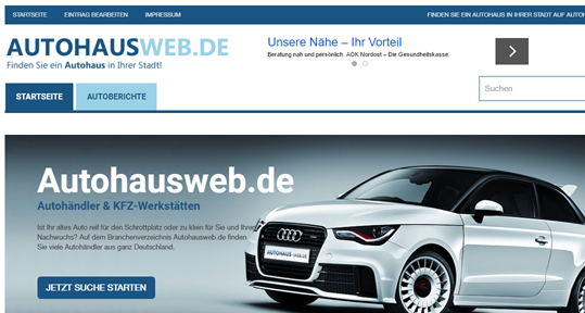 Autohaus-Web.de