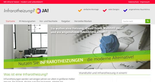 Infrarotheizung-ja.de